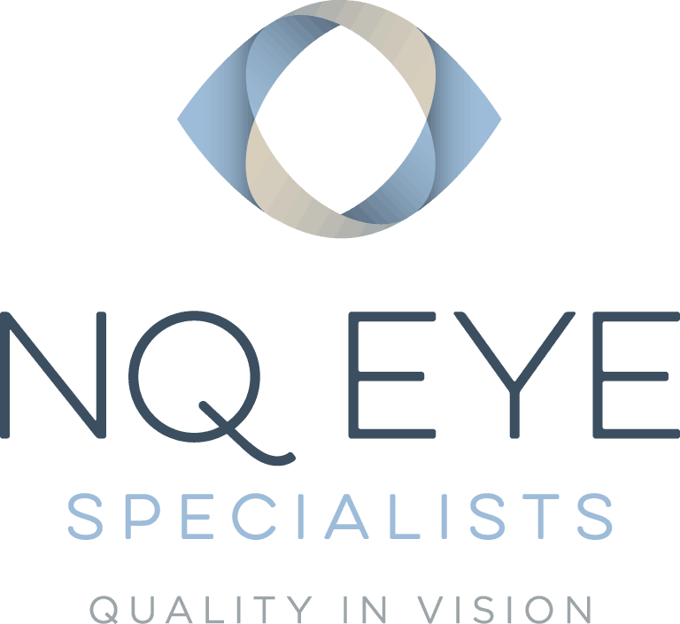NQ Eye Specialists Townsville